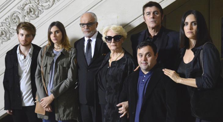 Fecha de estreno para La Caída en la TV Pública
