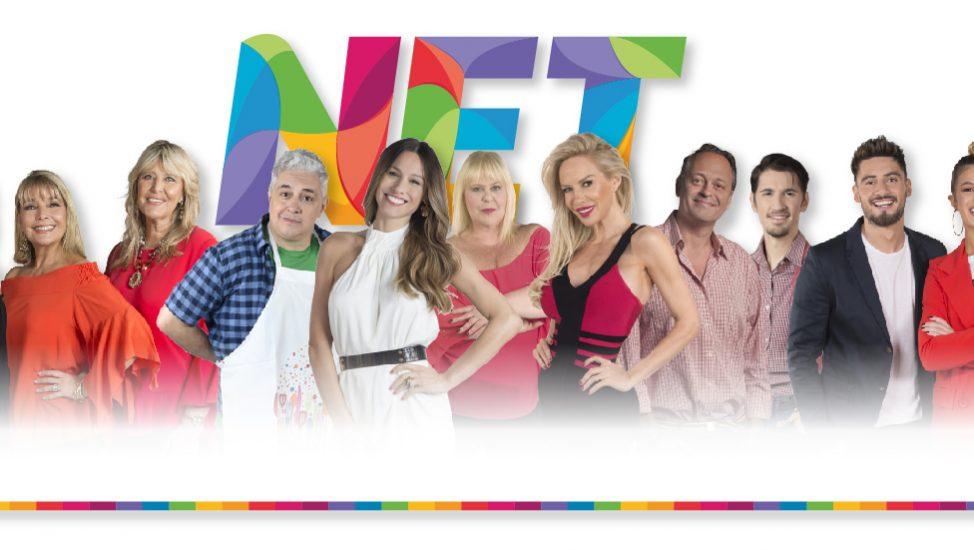 NET TV, el nuevo canal de aire de la televisión Argentina