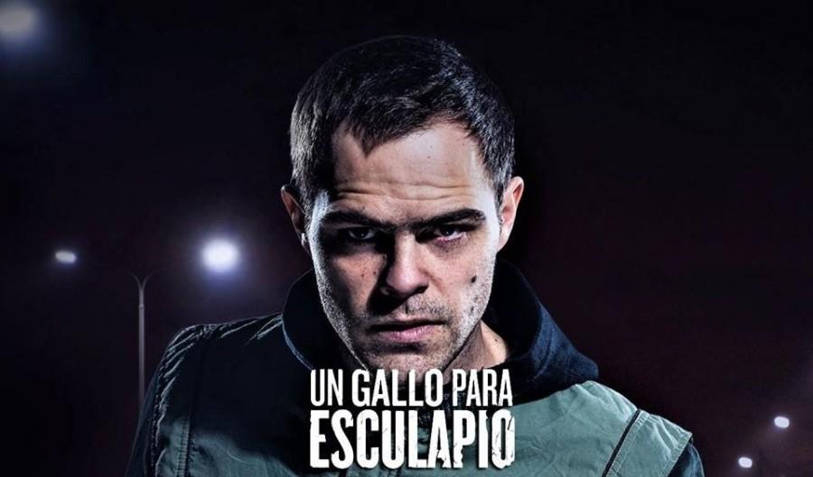 """Exitoso debut de """"Un Gallo para Esculapio 2"""""""